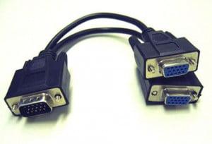 ¿Qué es un conector VGA?