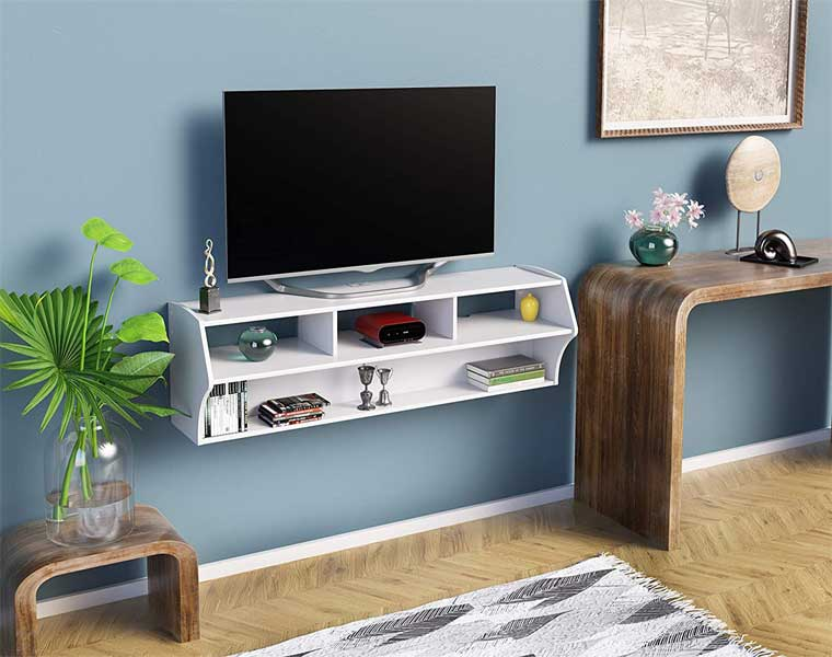 Soporte de TV flotante Atlus Plus
